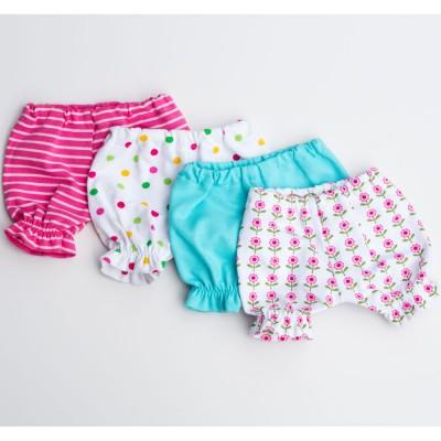 Puppenkleidung-Pumphose-kurz-ellisPuppen