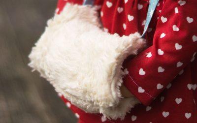 Puppenkleider nähen – PuppenMitmacherei 5. Treffen
