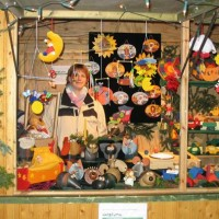 Meine Liebe zur Handarbeit und wie ich Puppenmacherin wurde, Teil 1
