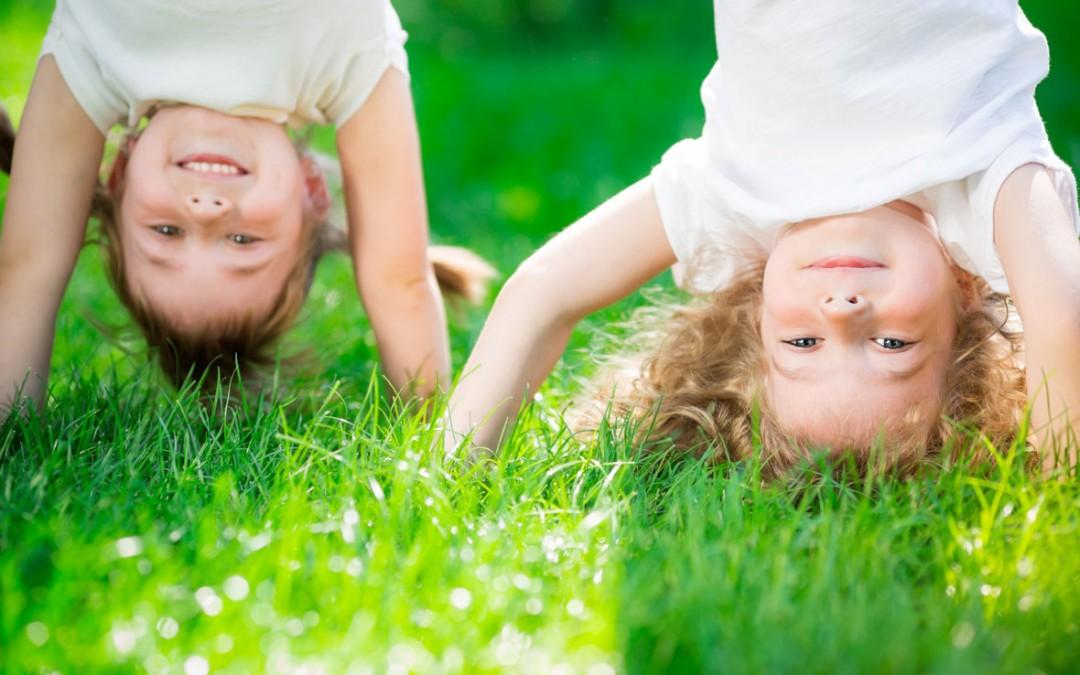 Warum Puppen für Kinder so wichtig sind
