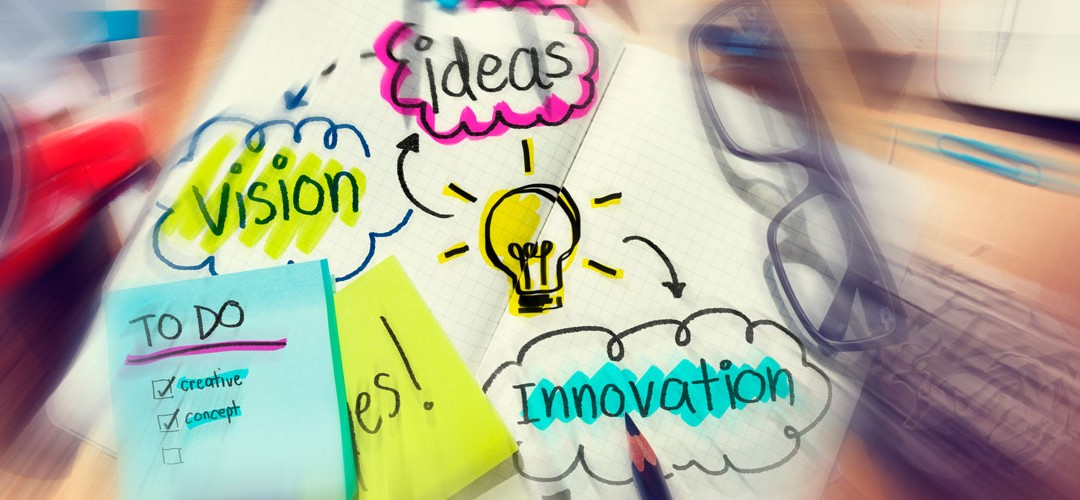 Meine 6 besten  Tipps Wie du als Kreative deinen Kopf wieder frei bekommst