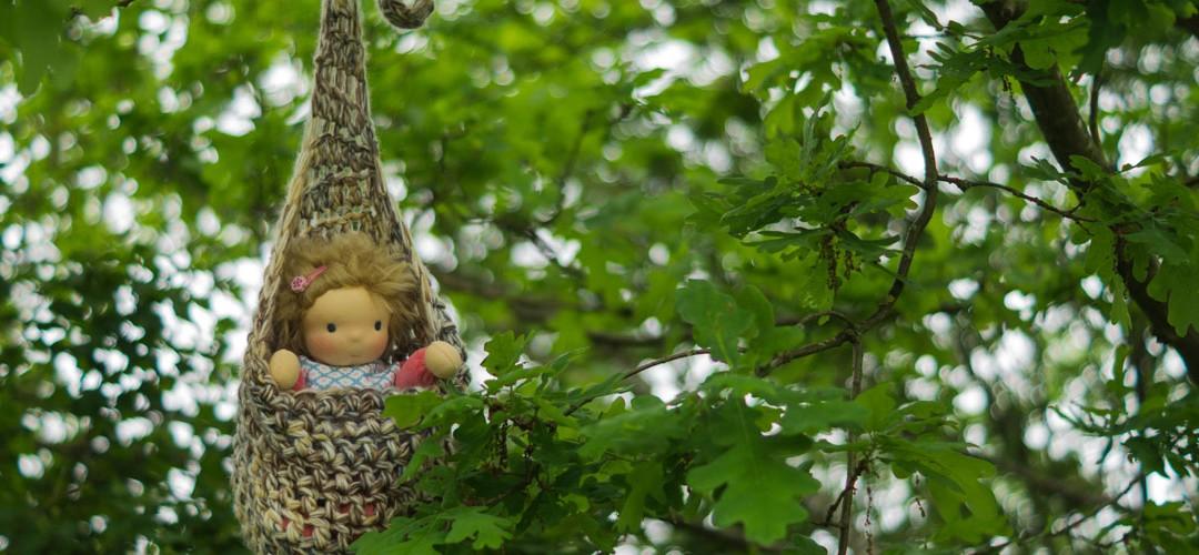Schmusepuppen – Gesellschaft für die Herzenskinder